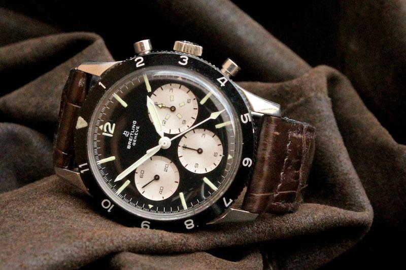 1965 Breitling Avi ref.765