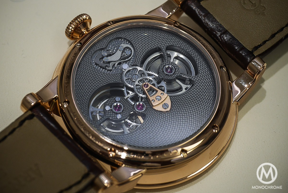 Arnold & Son Royal TES Tourbillon - 1