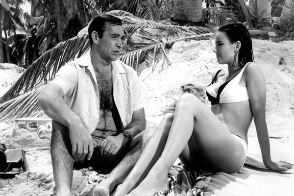 Connery James Bond Rolex