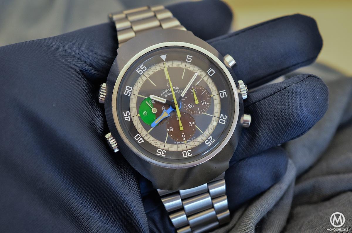 Omega Flightmaster ref. 145.013 - 1