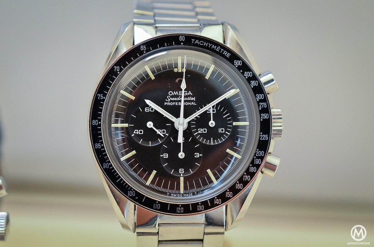 Omega Speedmaster History Part 1 The Early Pre Moons