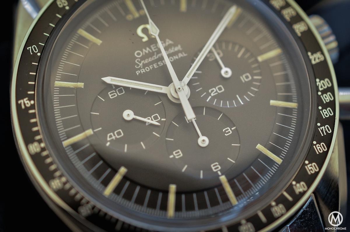Omega Speedmaster Pre-Moon 321 105.012 - 6