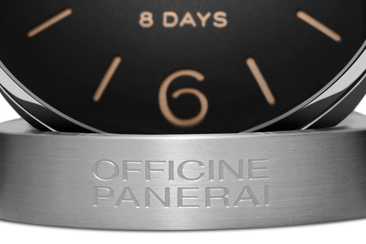 Panerai Table Clock PAM000581