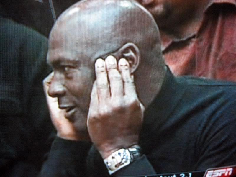 Michael Jordan URWERK UR103