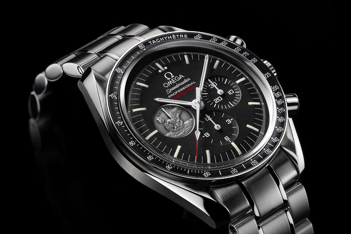 Omega Speedmaster Apollo XI 40th 311.30.42.30.01.002