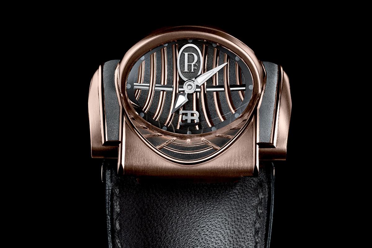 Parmigiani Fleurier Bugatti Type 370 mythe 10th anniversary - 3