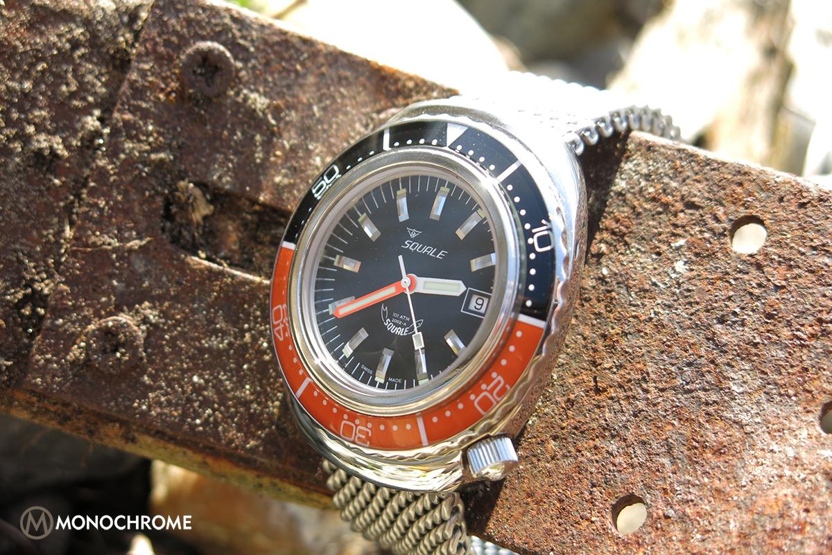 Squale-2002-diver-steel-orange-milanaise-2