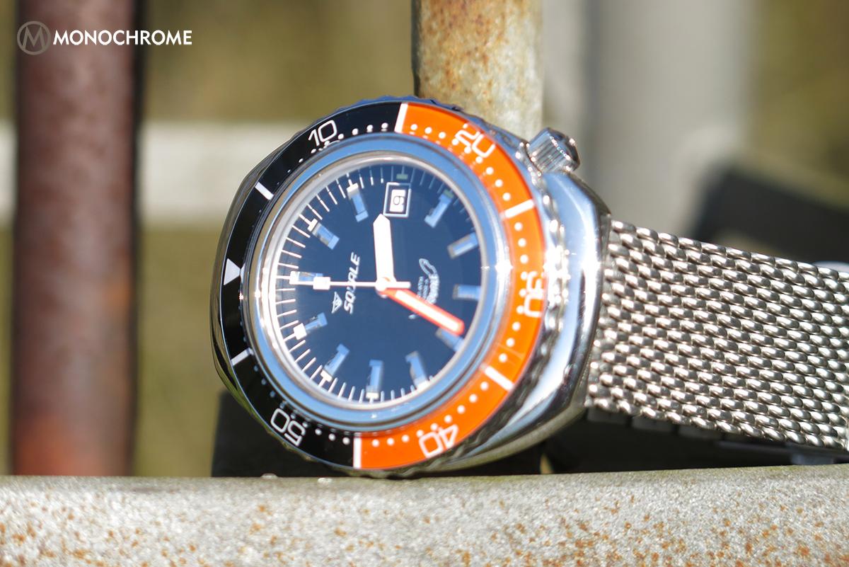 Squale-2002-diver-steel-orange-milanaise-4