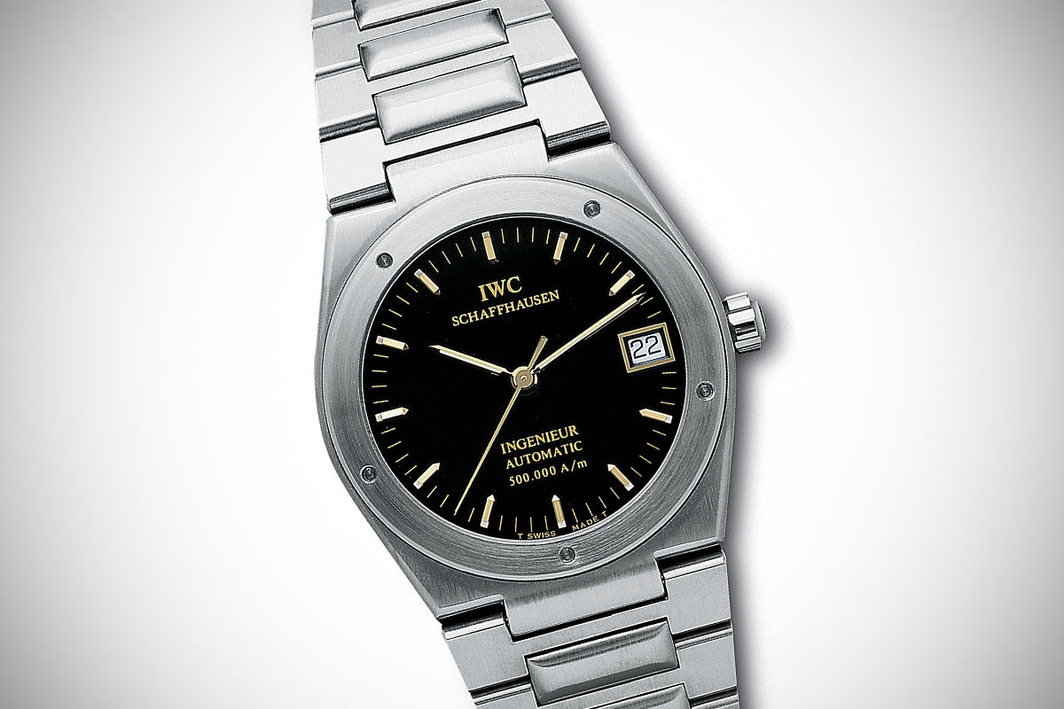 IWC Ingenieur 500.000 Am