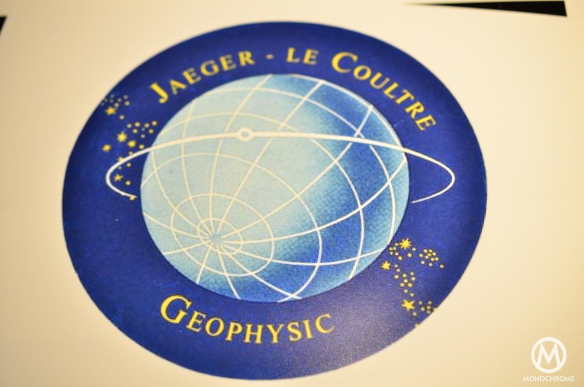 Jaeger Lecoultre Geophysic chronometer - 3
