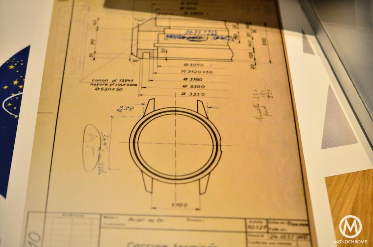 Jaeger Lecoultre Geophysic chronometer - 4