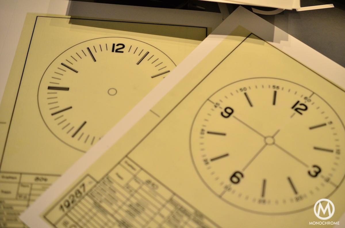 Jaeger Lecoultre Geophysic chronometer - 6