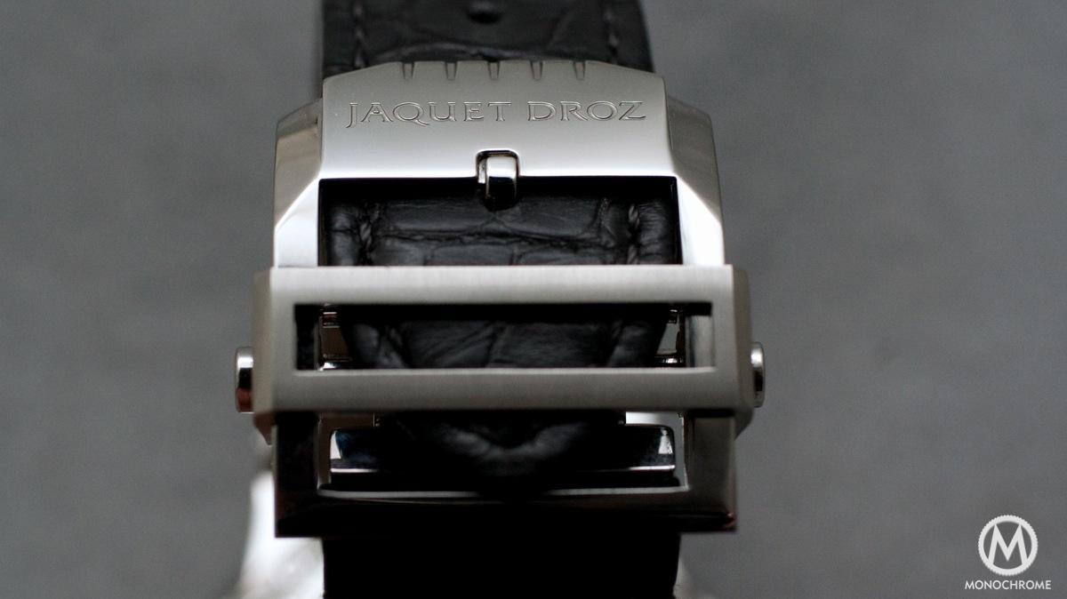 Jaquet Droz Grand Seconde SW - 19