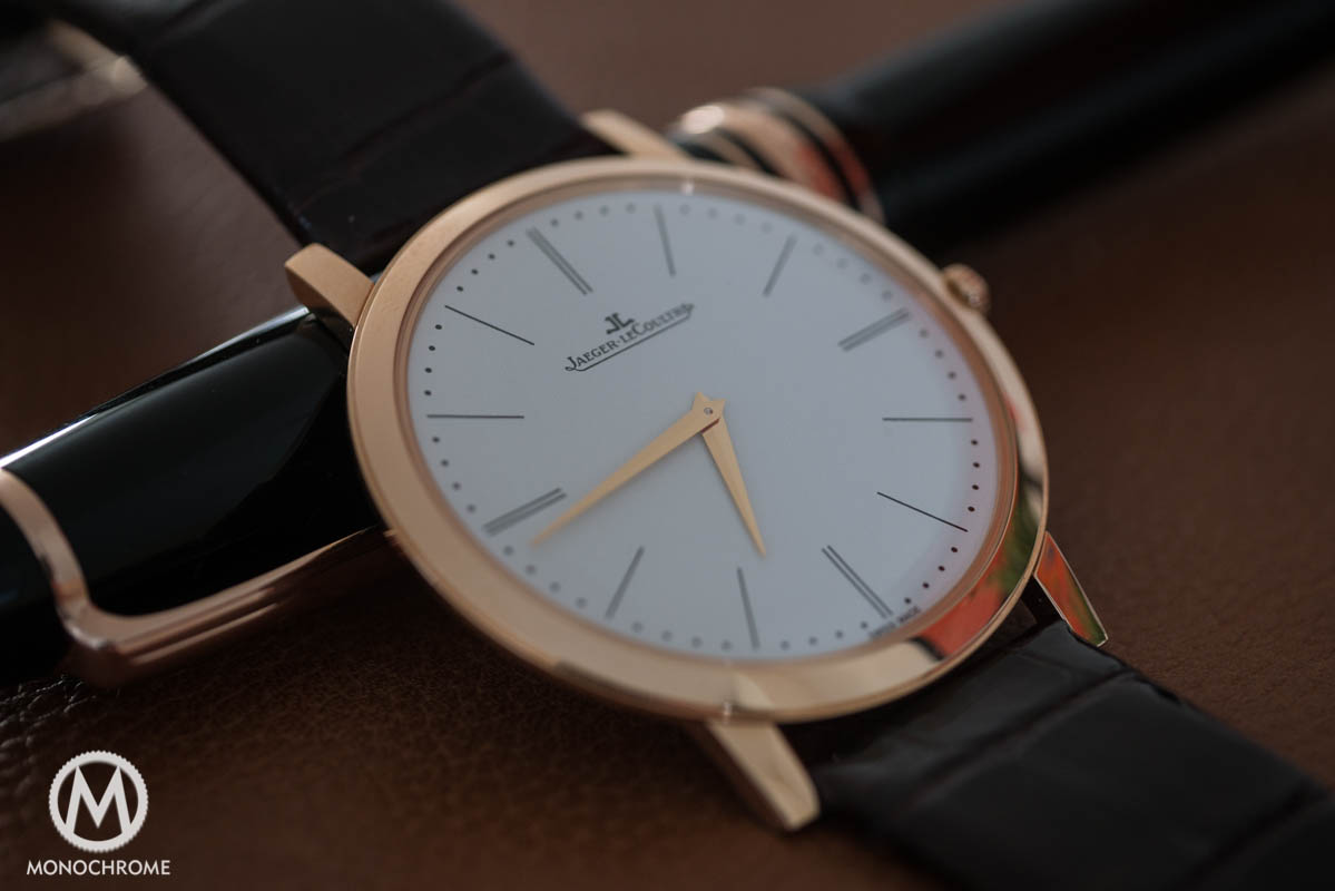 Jaeger-LeCoultre Master Ultra-Thin 1907