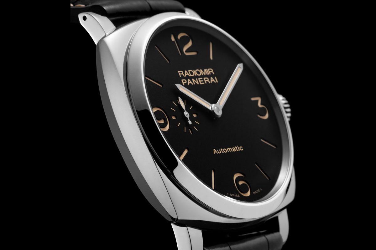 Panerai Radiomir 1940 3-Days Automatic PAM00572-01