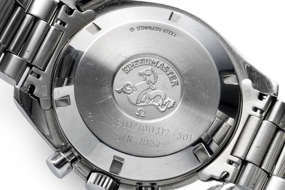 omega watch serial numbers
