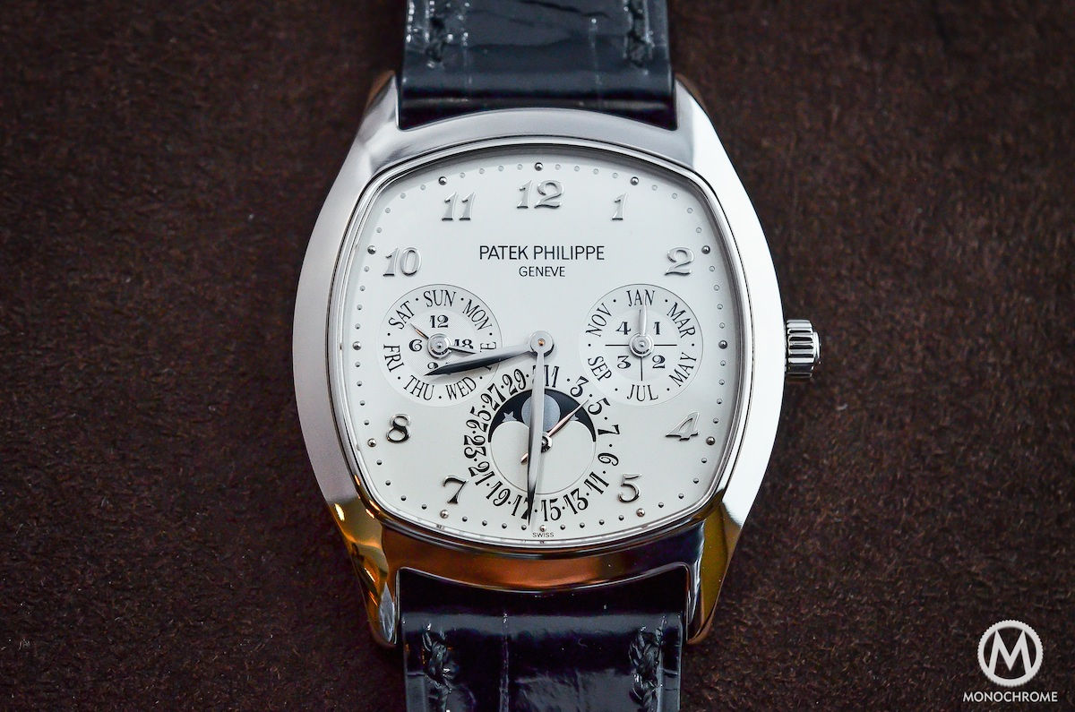 Patek Philippe 5940 Perpetual Calendar - 1