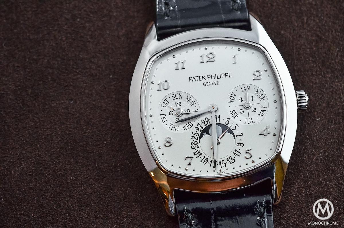 Patek Philippe 5940 Perpetual Calendar - 2