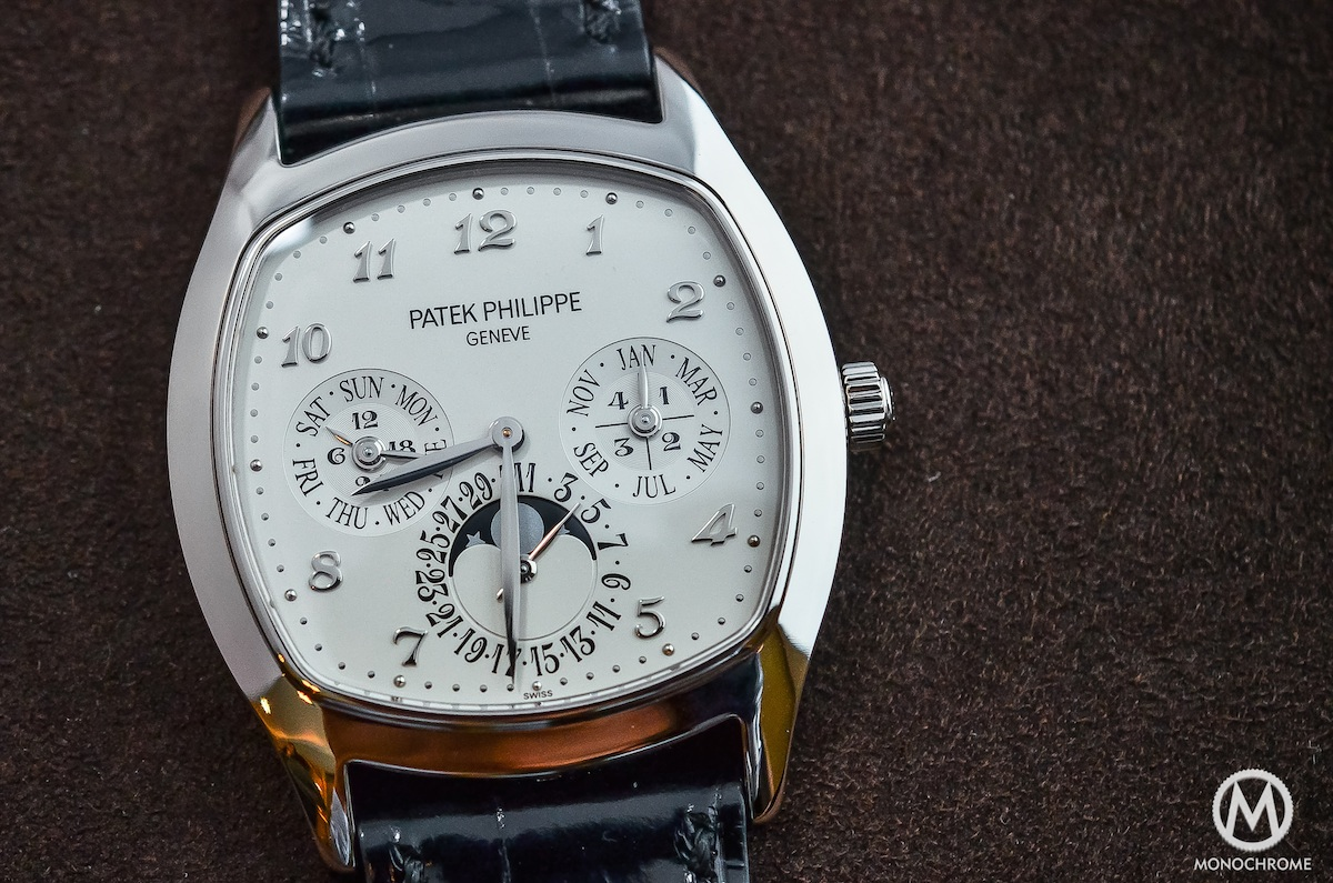 Patek Philippe 5940 Perpetual Calendar - 3