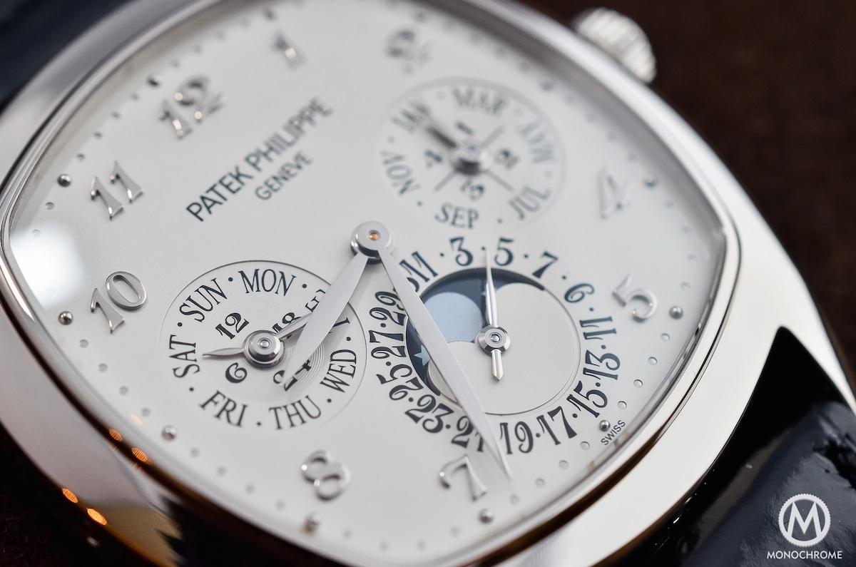 Patek Philippe 5940 Perpetual Calendar - 8