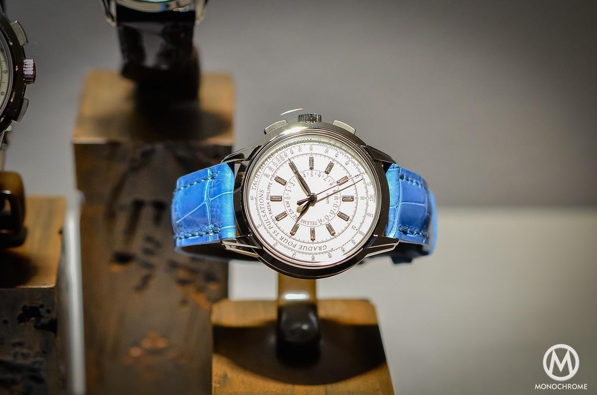 Patek Philippe Multi-Scale Chronograph Ref. 4675G 175 Anniversary - 1