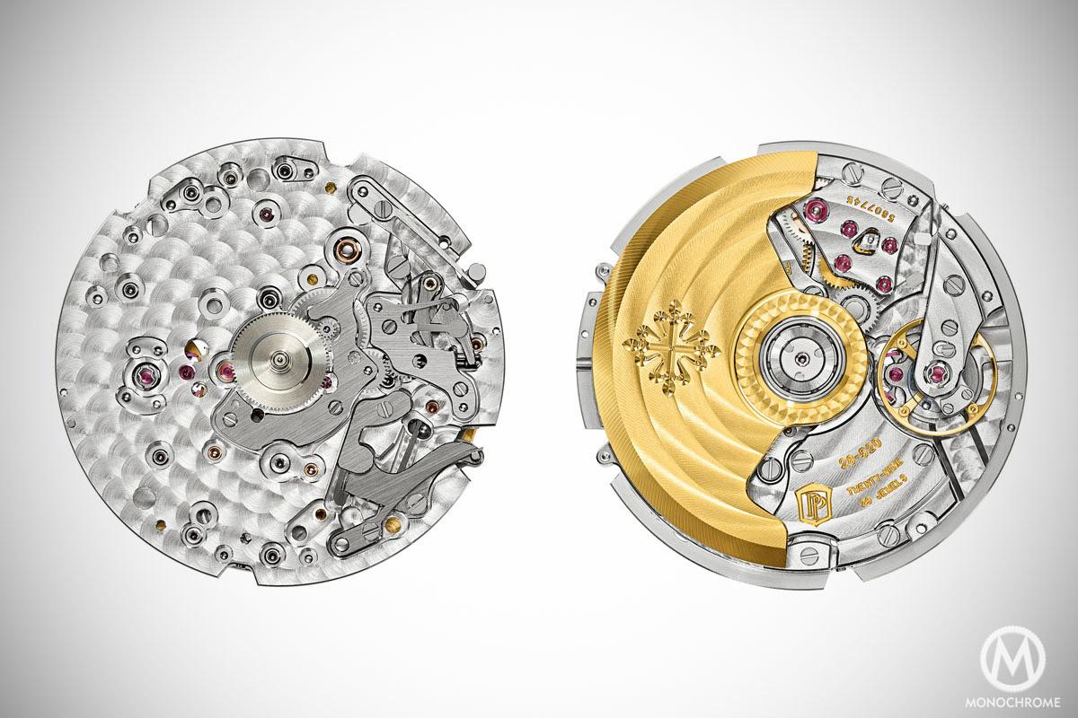 Patek Philippe Multi-Scale Chronograph Ref. 5975 175 Anniversary - 10