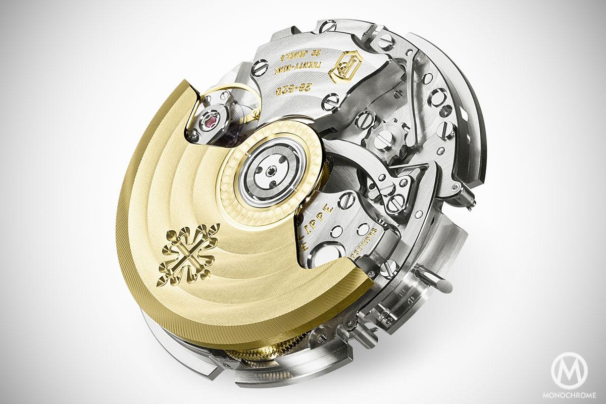 Patek Philippe Multi-Scale Chronograph Ref. 5975 175 Anniversary - 8