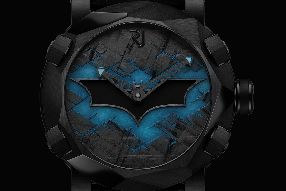 Romain Jerome Batman-DNA
