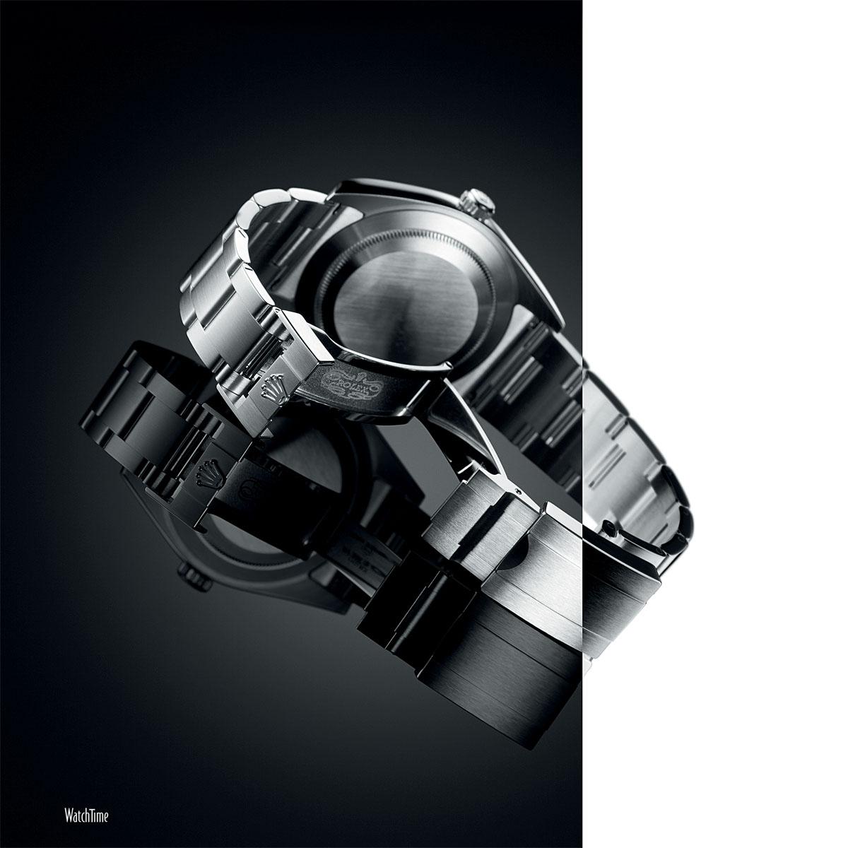 Rolex Explorer 1 39mm ref 214270 - 2