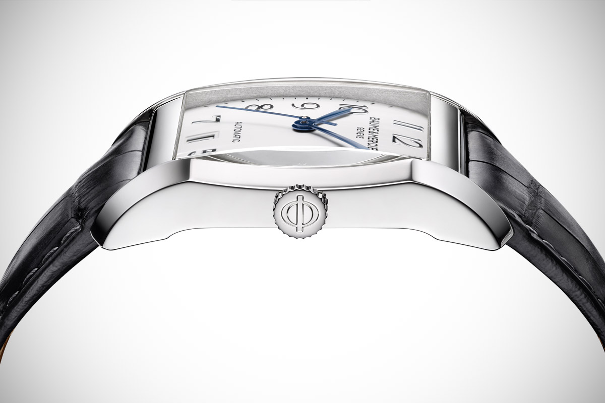 Baume & Mercier Hampton Automatic - 1