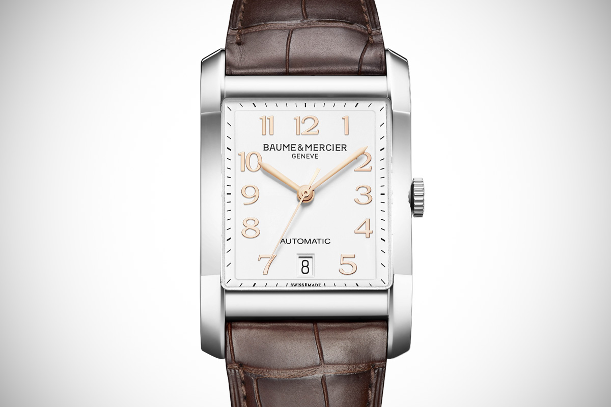 Baume & Mercier Hampton Automatic - 2