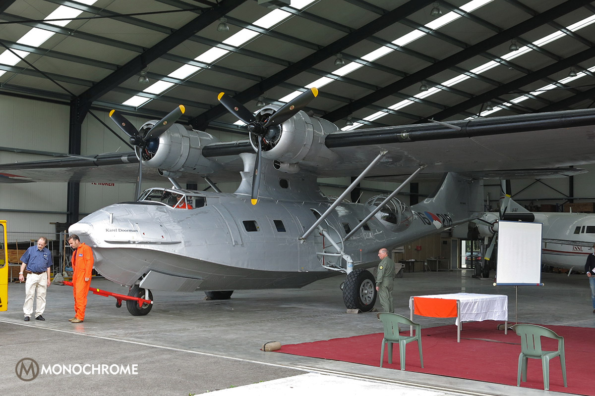 Consolidated Catalina PBY