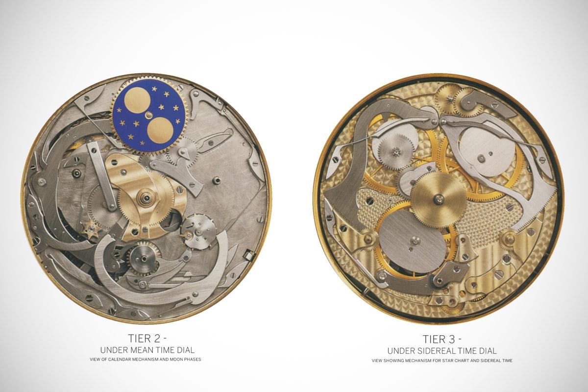 Henry Graves Patek Philippe Supercomplication Sothebys 10