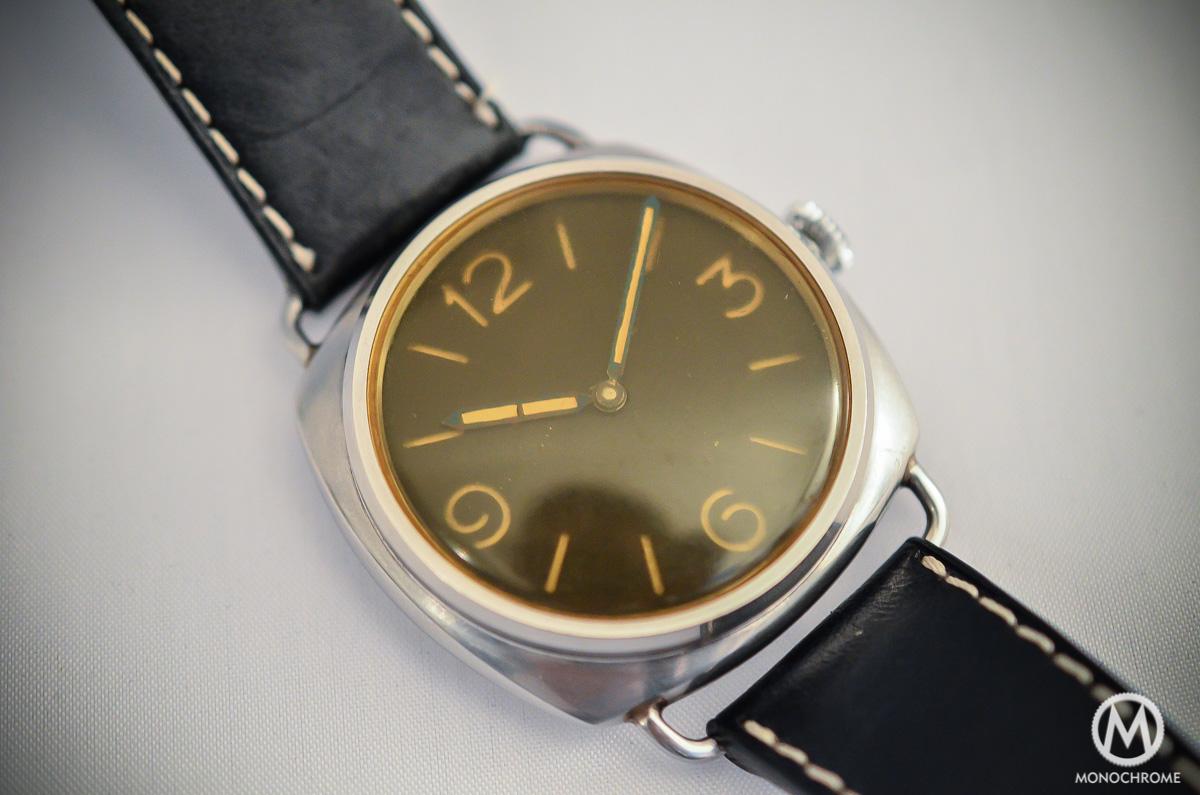 Panerai Radiomir Rolex Ref. 3646 vintage - 1