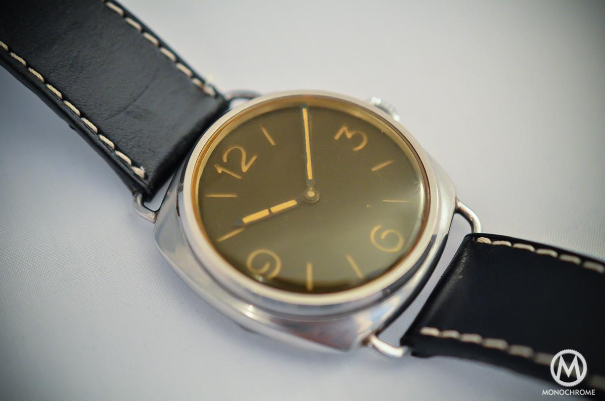 Panerai Radiomir Rolex Ref. 3646 vintage - 2