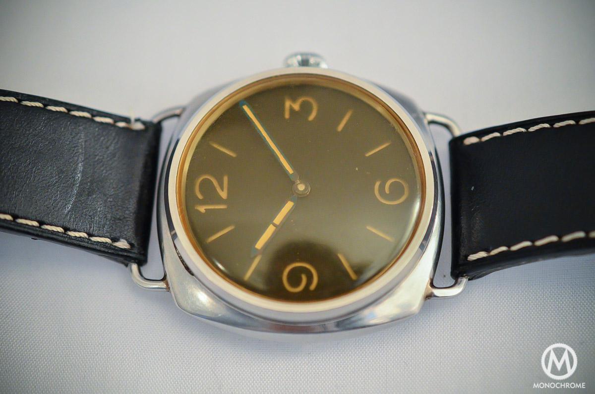 Panerai Radiomir Rolex Ref. 3646 vintage - 3