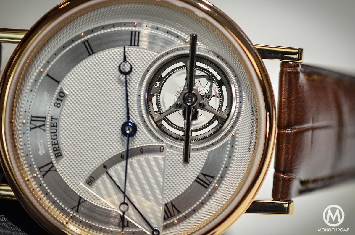 Breguet Classique Tourbillon Extra-Thin Automatic 5377 - 3