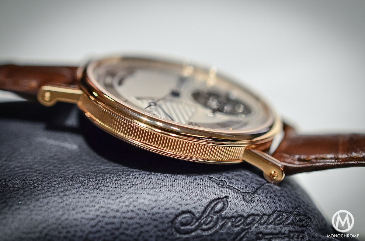 Breguet Classique Tourbillon Extra-Thin Automatic 5377 - 4