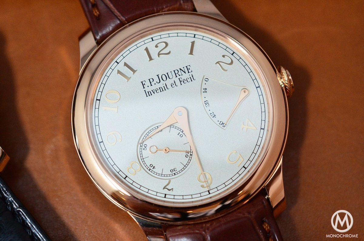 FP-Journe-CHronometre-Souverain-Gold-Dial-5