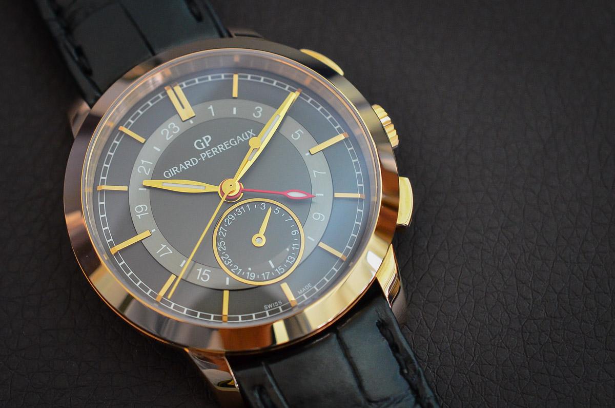 Girard Perregaux 1966 Dual Time - 1