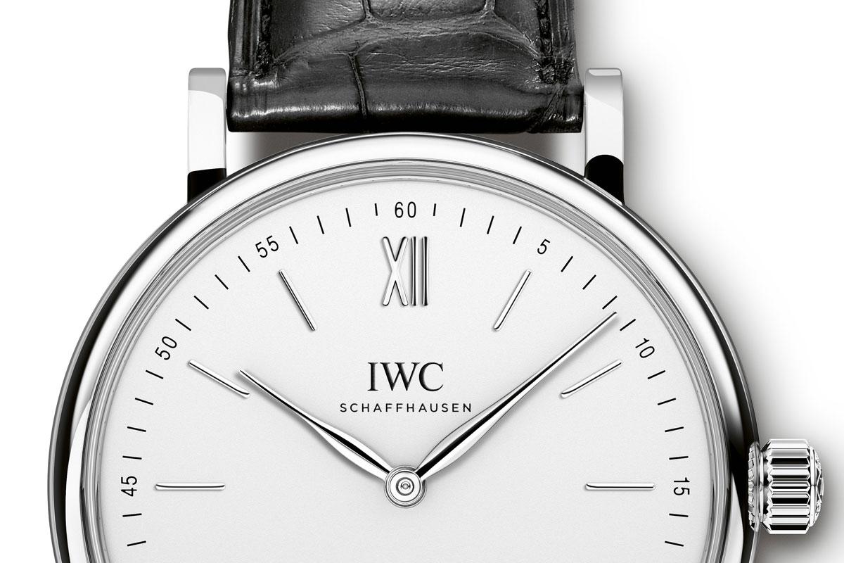 IWC Portofino Pure Classic ref. IW511101