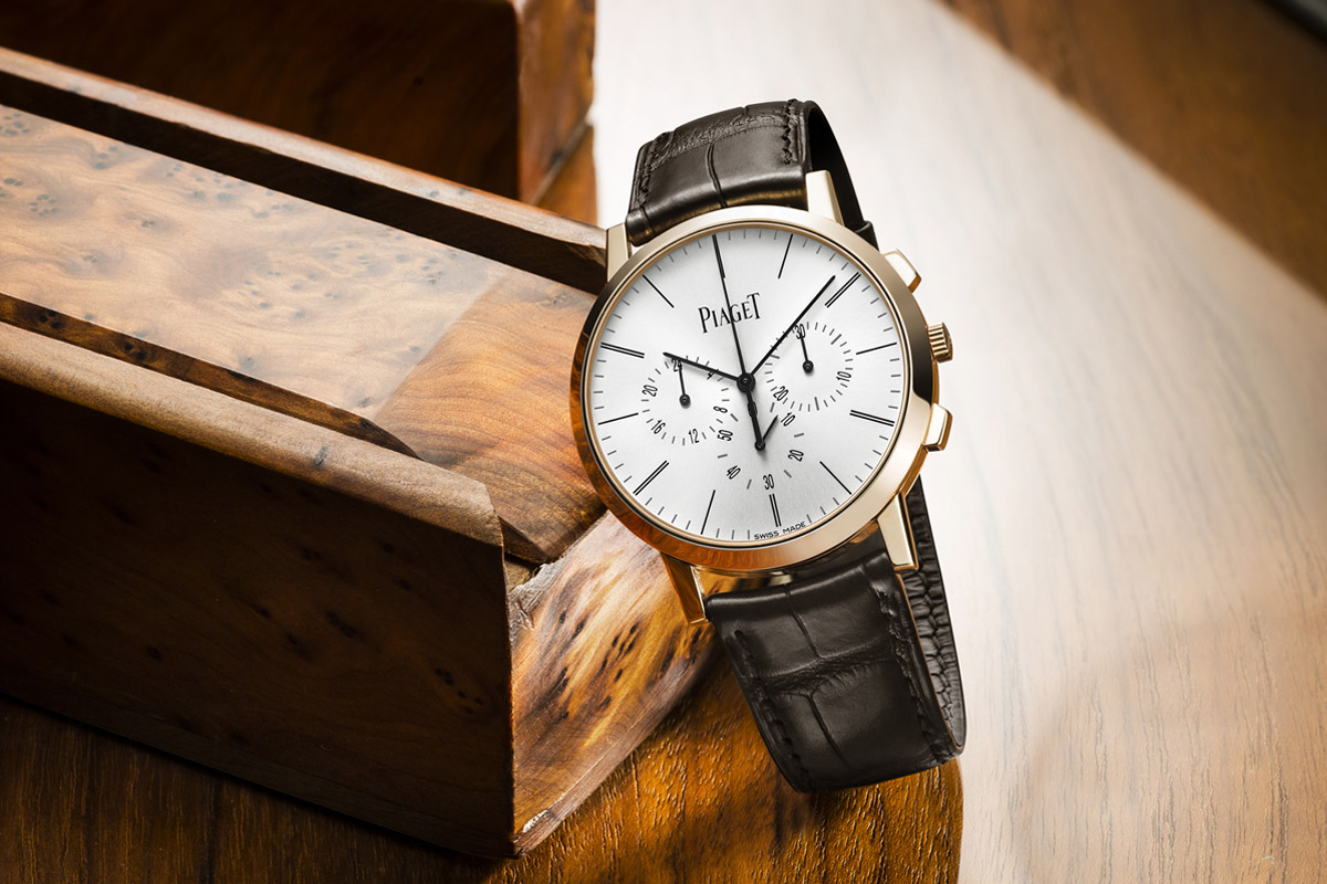 Piaget Altiplano Chronograph Flyback - 2
