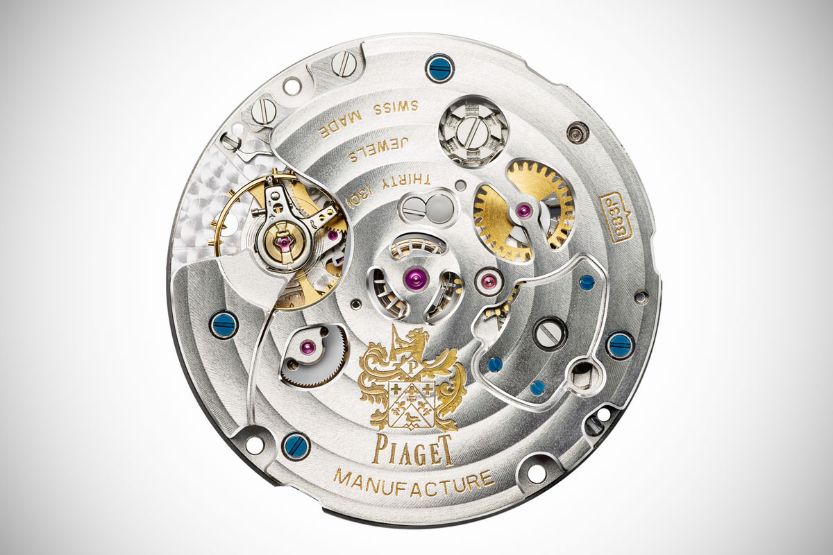 Piaget Altiplano Chronograph Flyback - 4