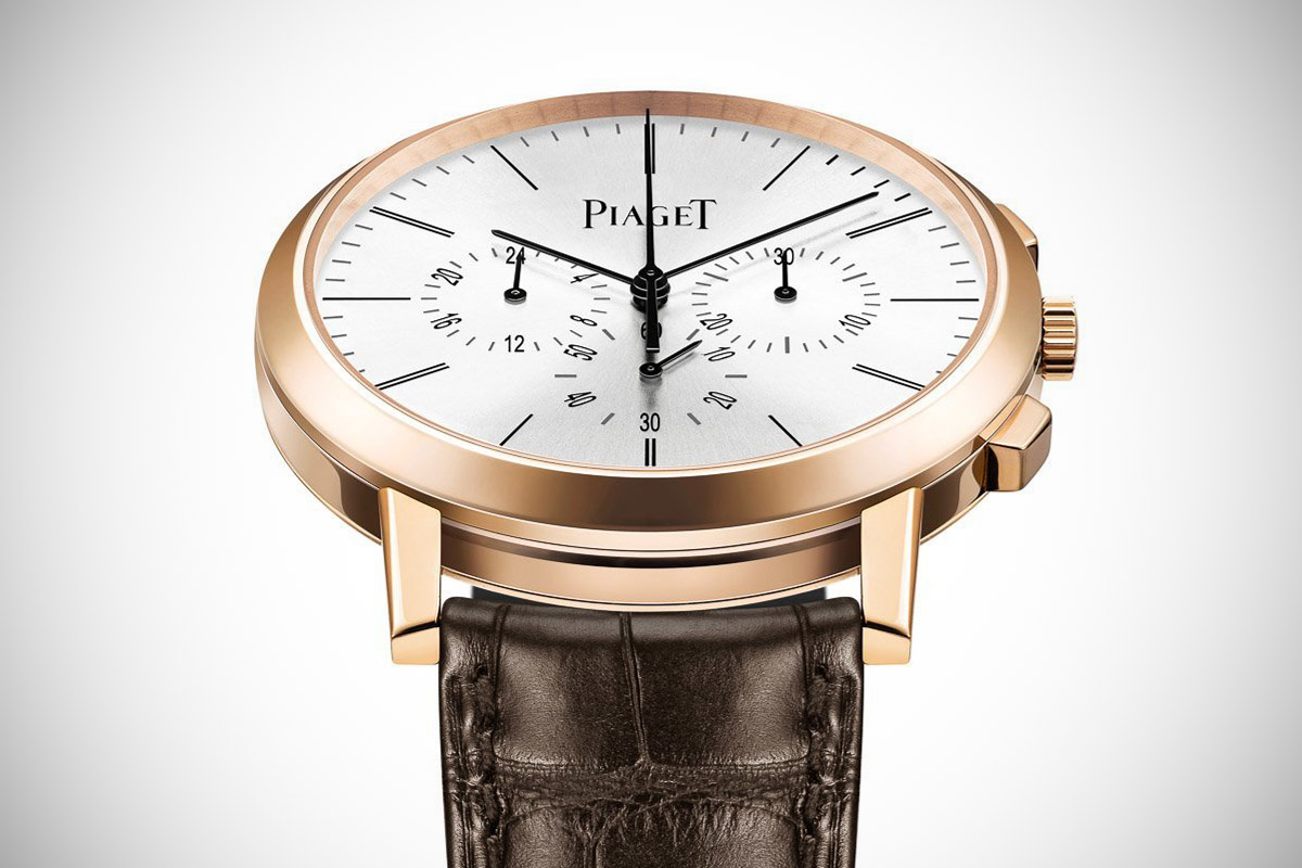 Piaget Altiplano Chronograph Flyback - 7