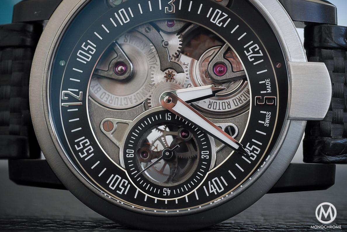 Armin Strom Racing Gravity - 12