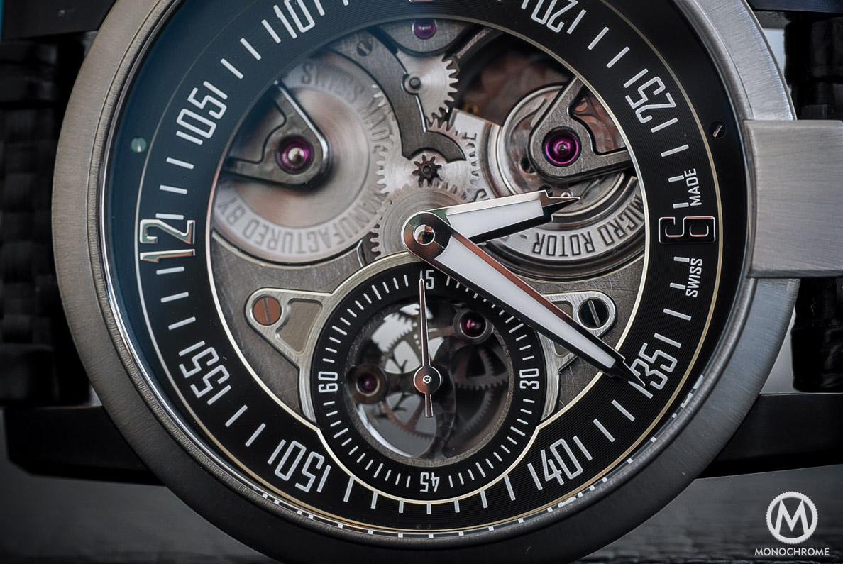 Armin Strom Racing Gravity - 13
