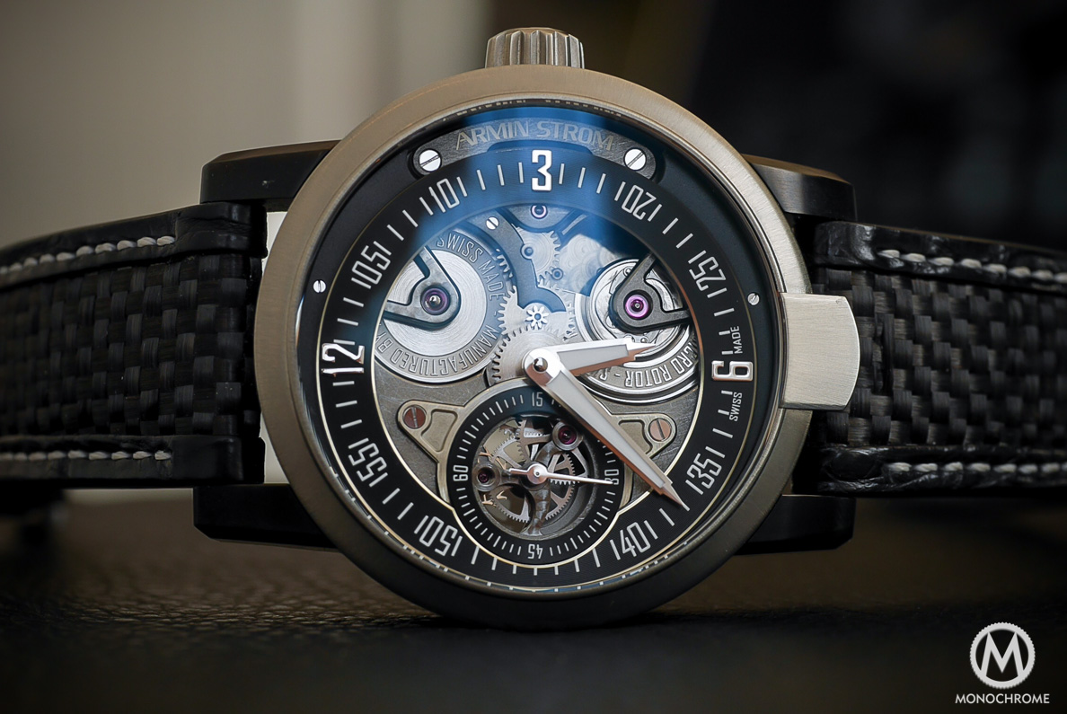 Armin Strom Racing Gravity - 14