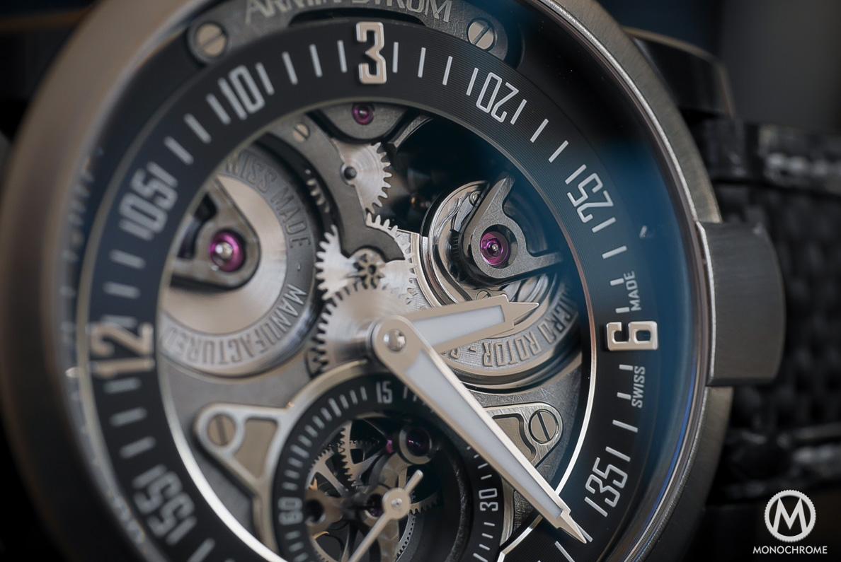 Armin Strom Racing Gravity - 15