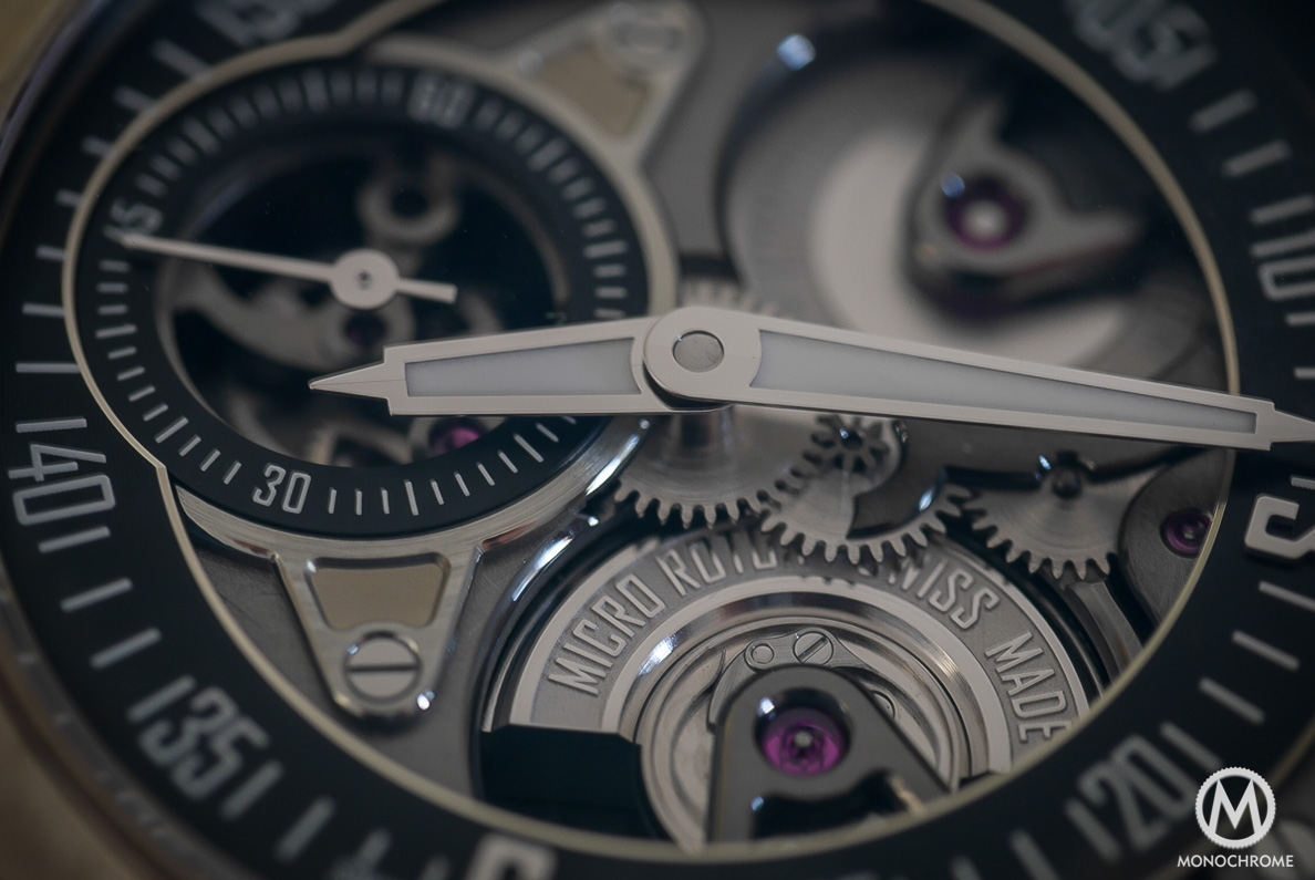 Armin Strom Racing Gravity - 4