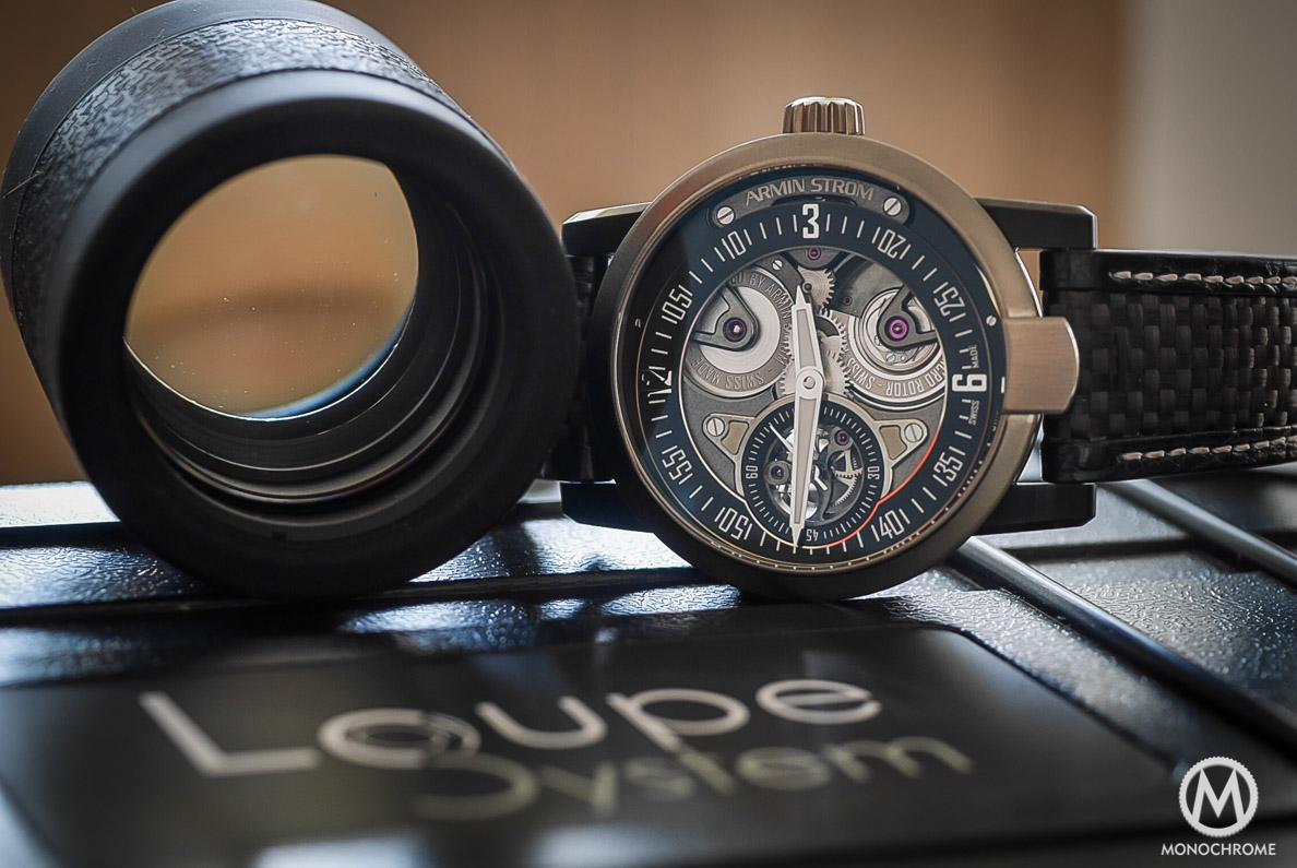 Armin Strom Racing Gravity - 5